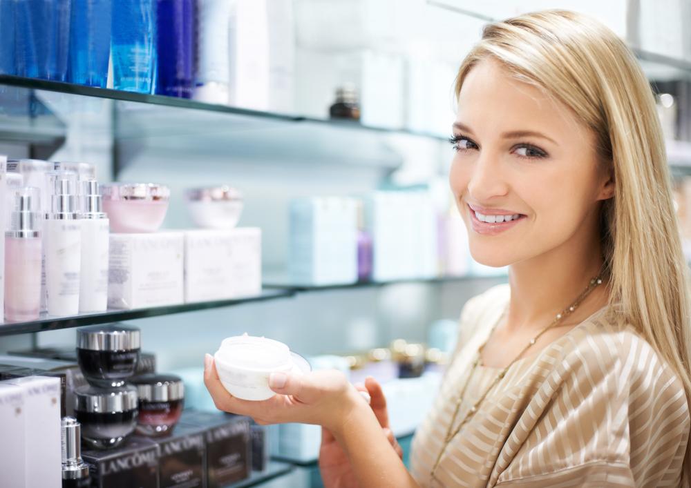Купить и попробовать косметику дешевая косметика купить украина оптом