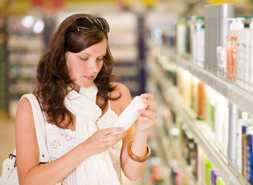 Шампунь для волос: правила выбора