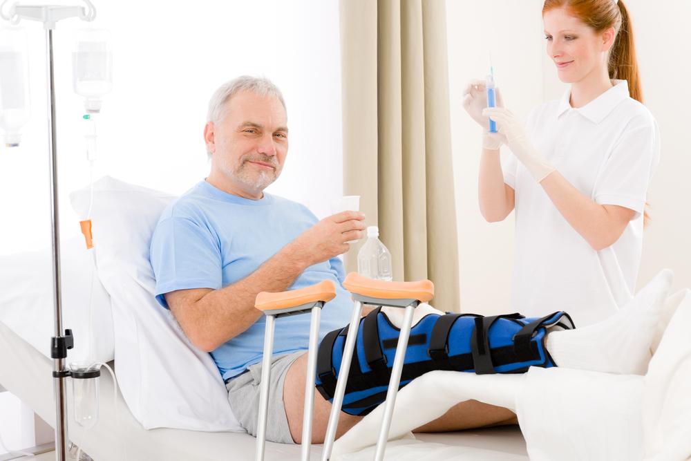 Лечение переломов: что нового?