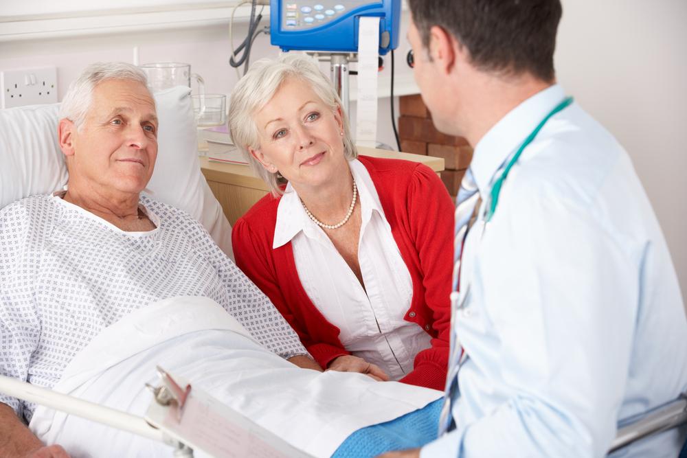 хирургическое лечение язвенной болезни желудка