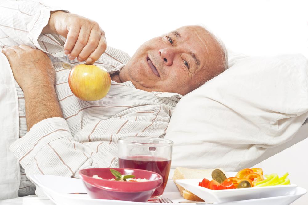 питание при лечении от паразитов