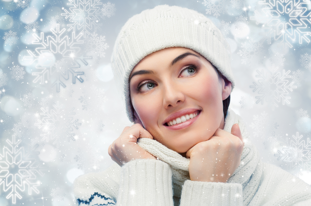 Как ухаживать за кожей лица в морозы - Сибирский медицинский портал