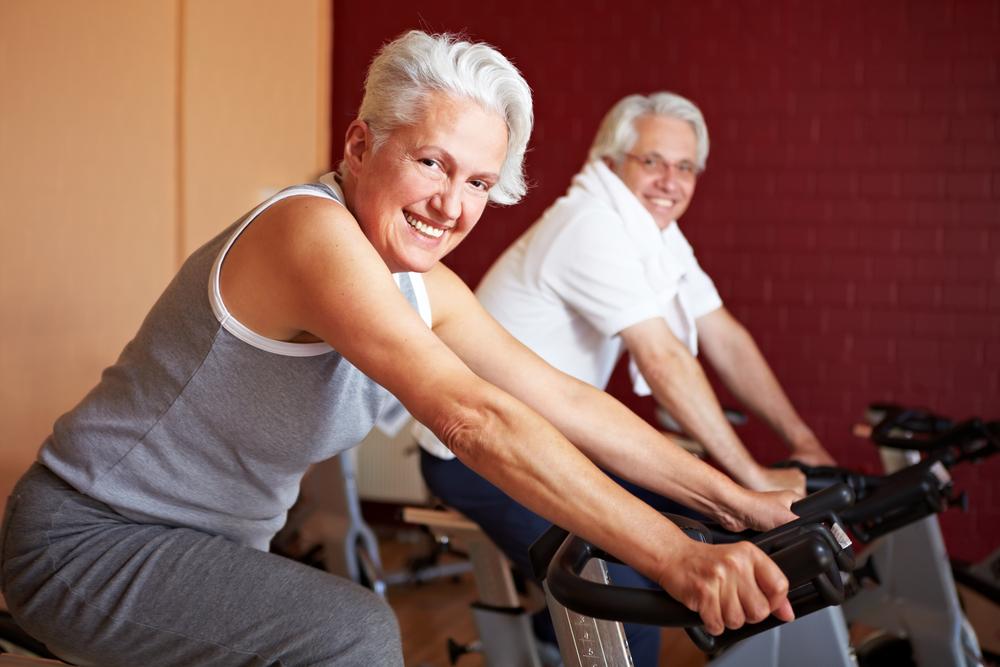 Причины резкого похудения в пожилом возрасте HitDiet