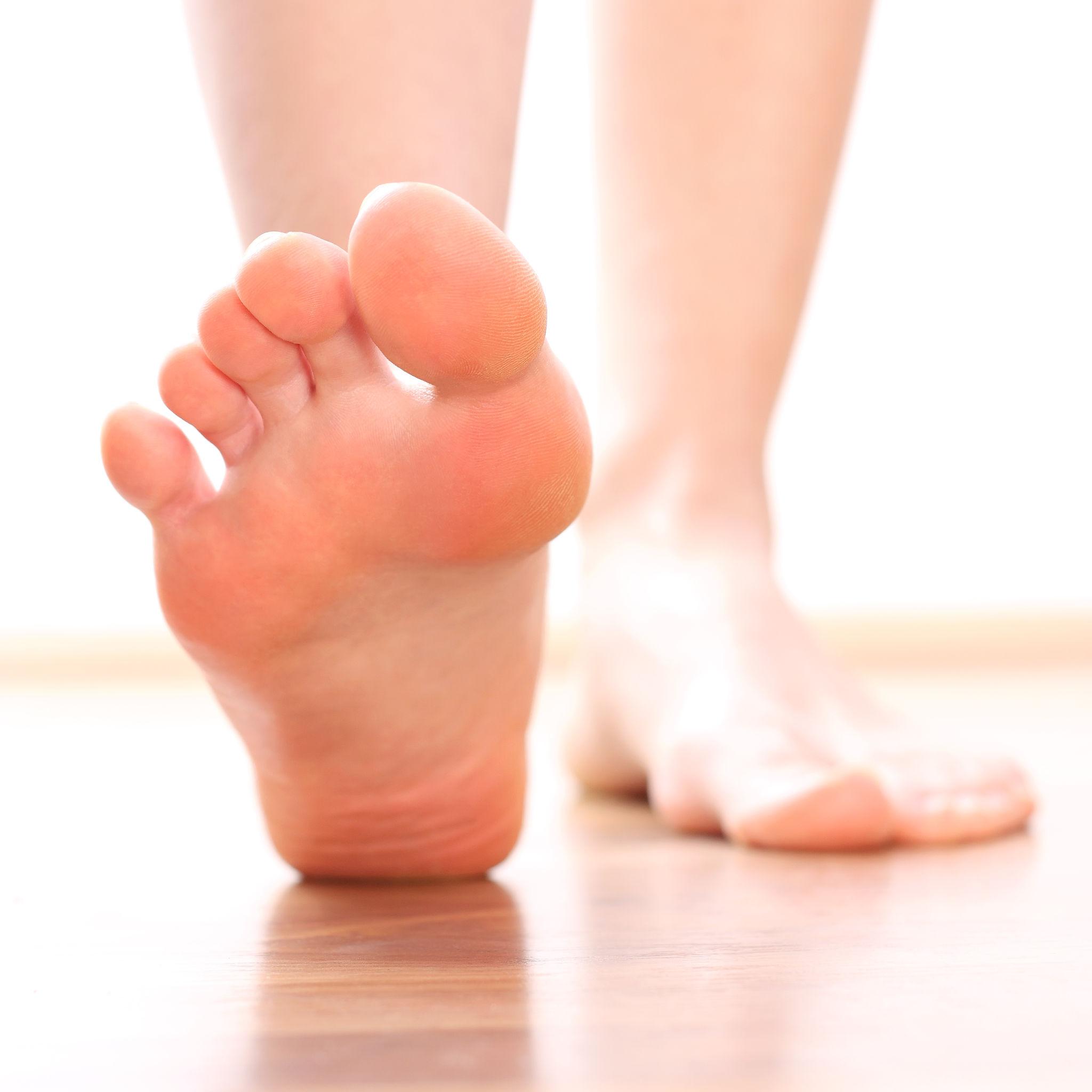 Высокий подъем стопы секс