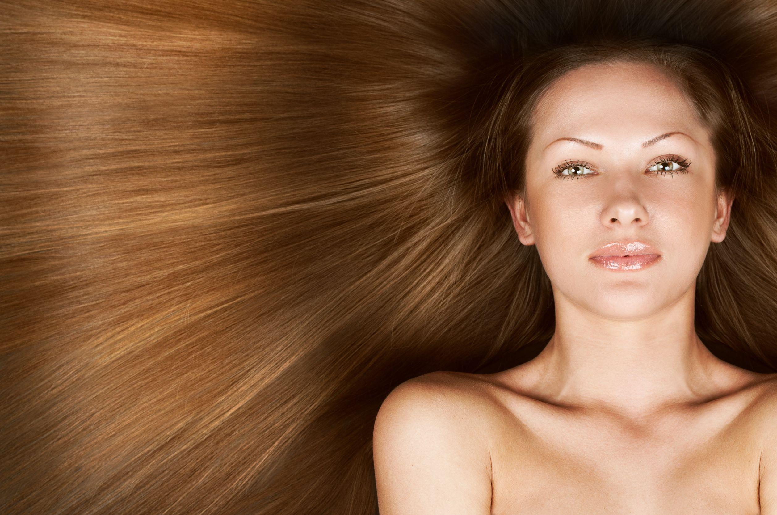 Правильный уход за кожей головы и волосами