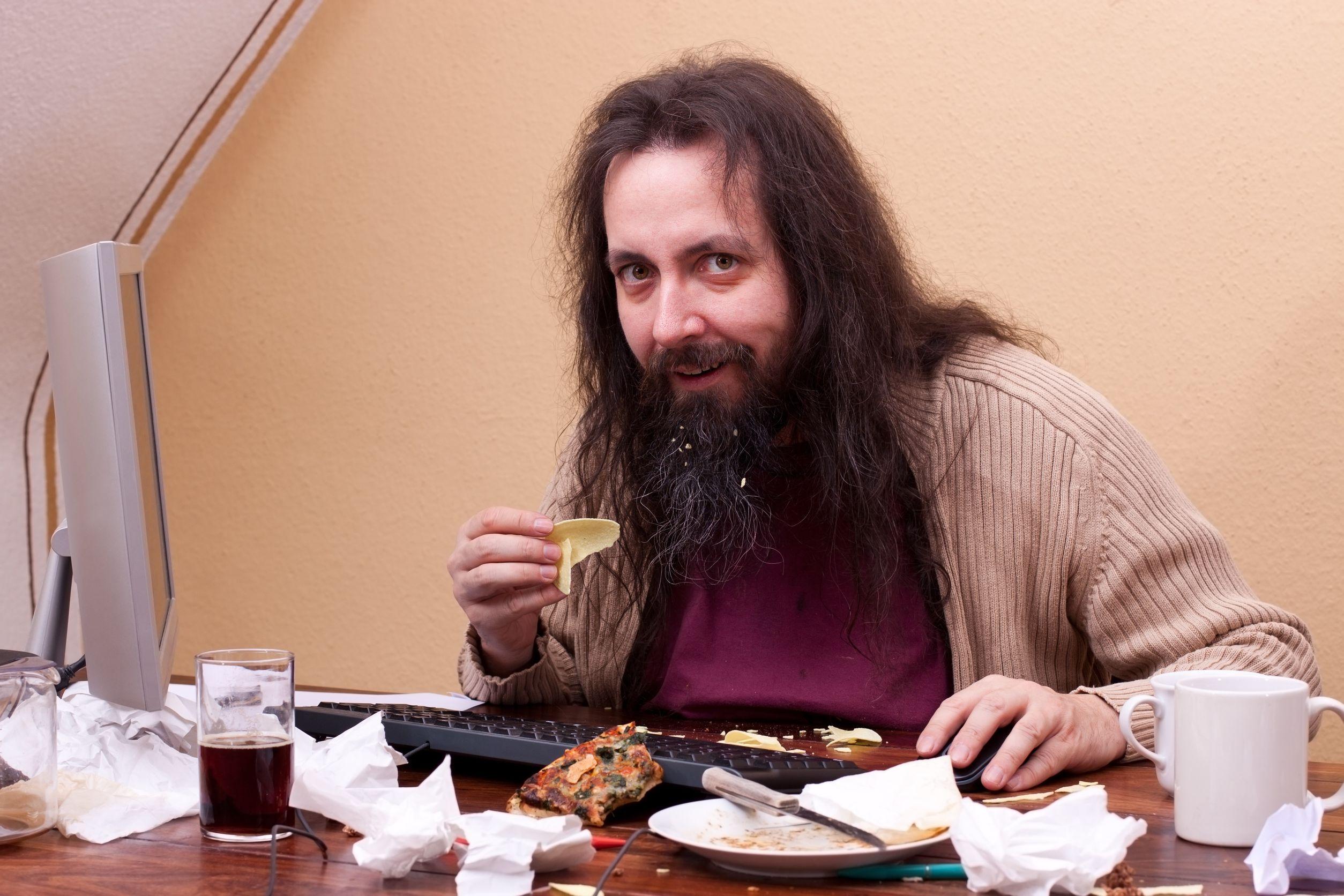 правила питания для сжигания жира
