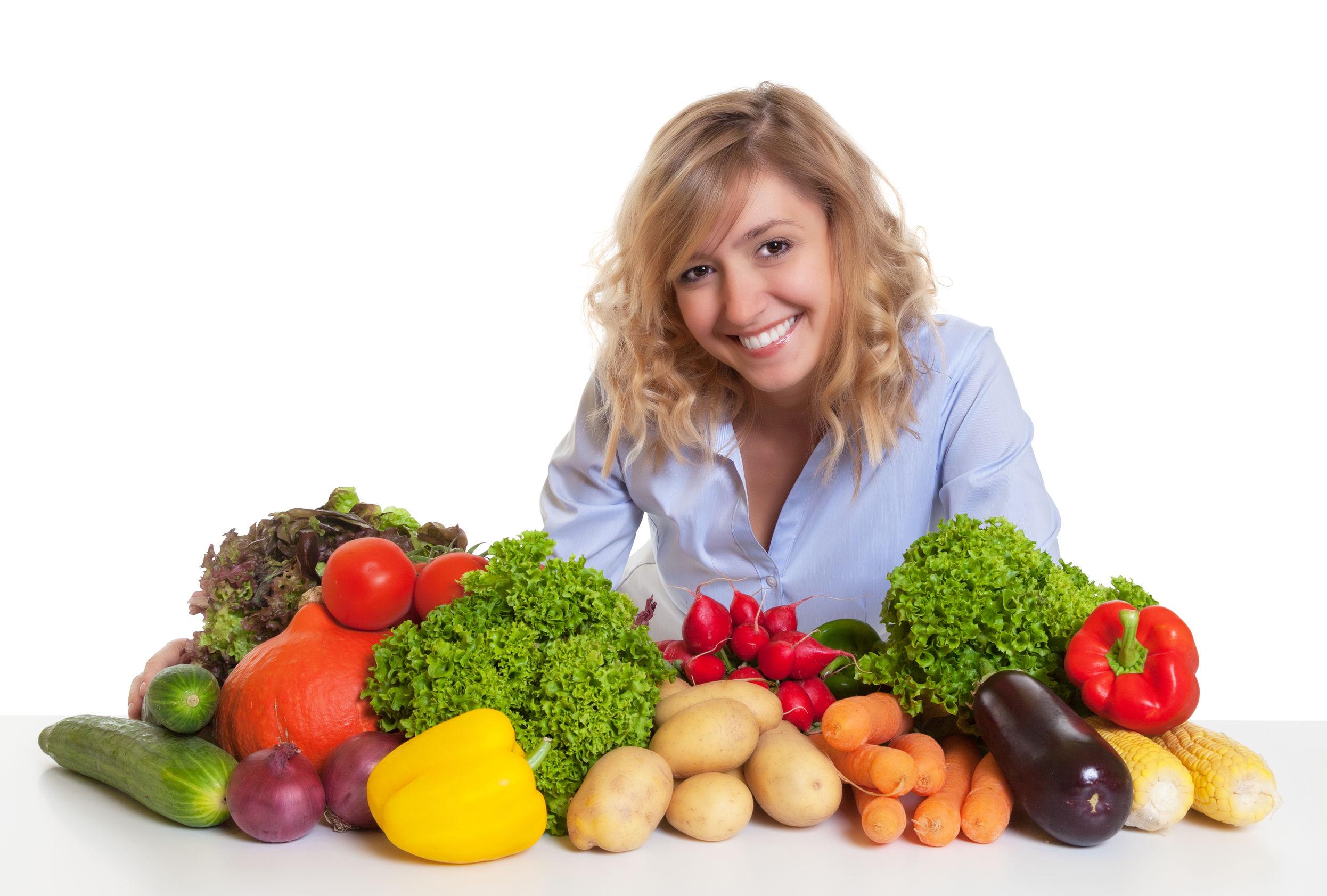 Что мы знаем о витаминах