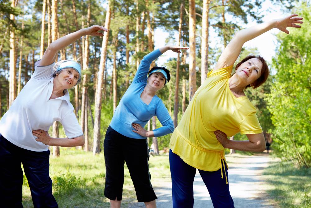 видеоуроки комплекс упражнений после инфаркта