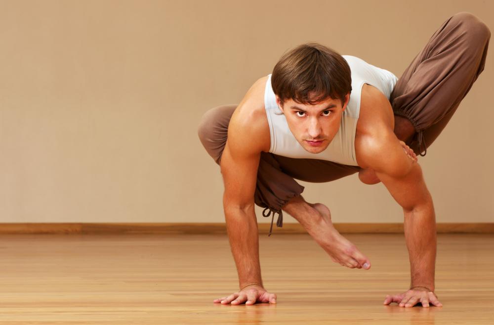 какие упражнения есть при простатите