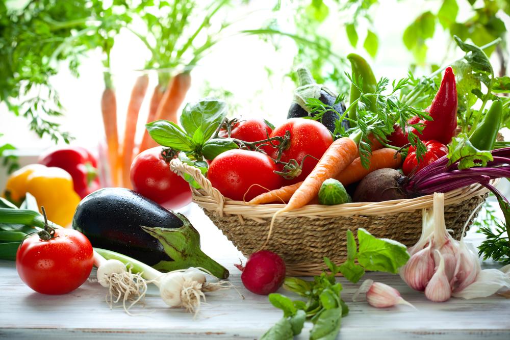 Иордания увеличила экспорт фруктов и овощей на 12,7%