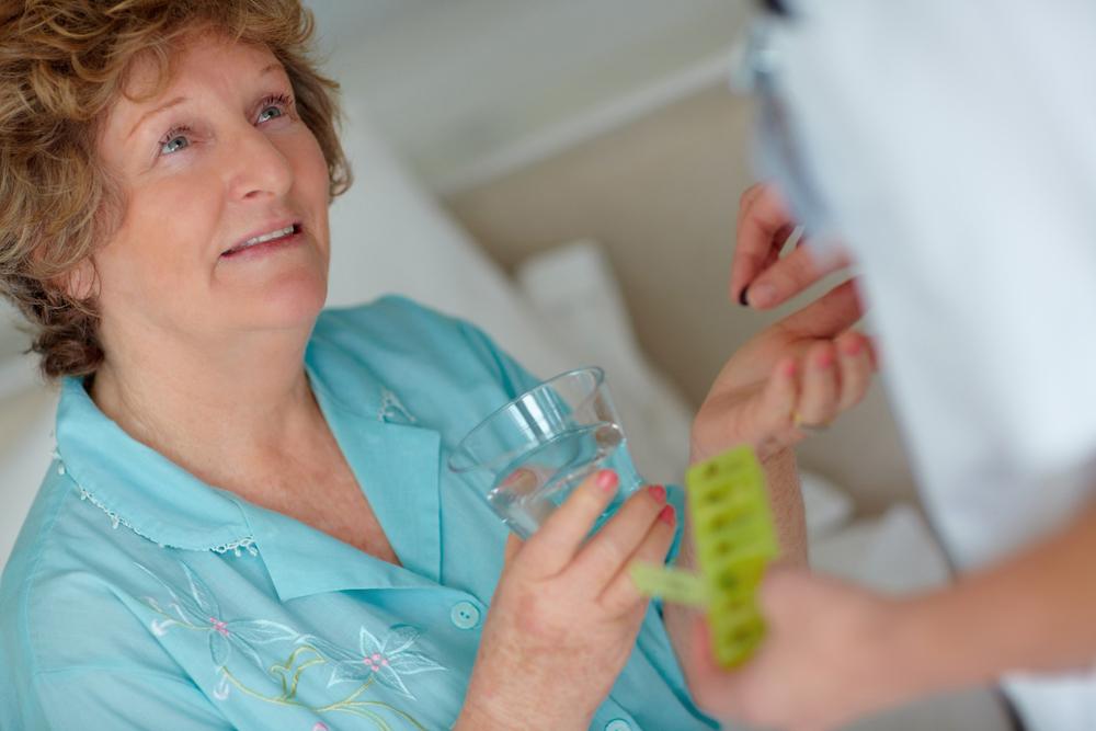 Гормональная терапия до и после менопаузы