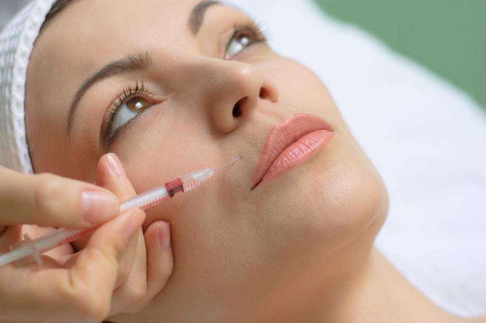 Биоревитализация: глубокое увлажнение кожи