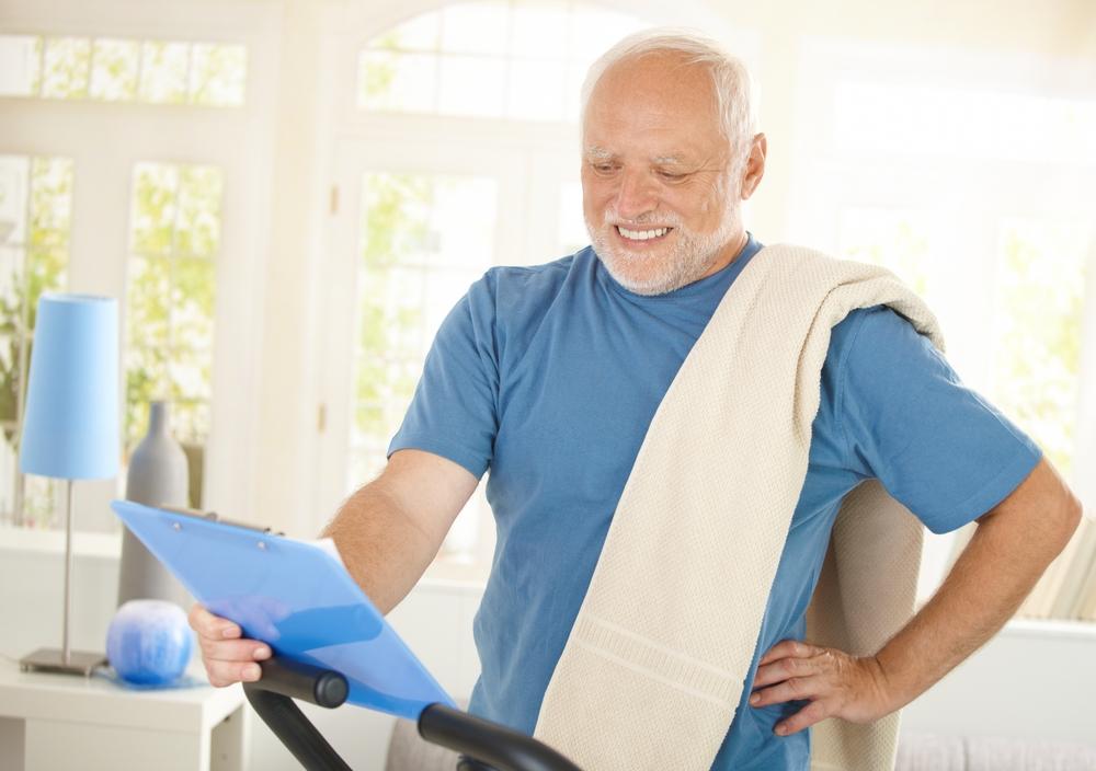 Ограничение физической нагрузки после операции