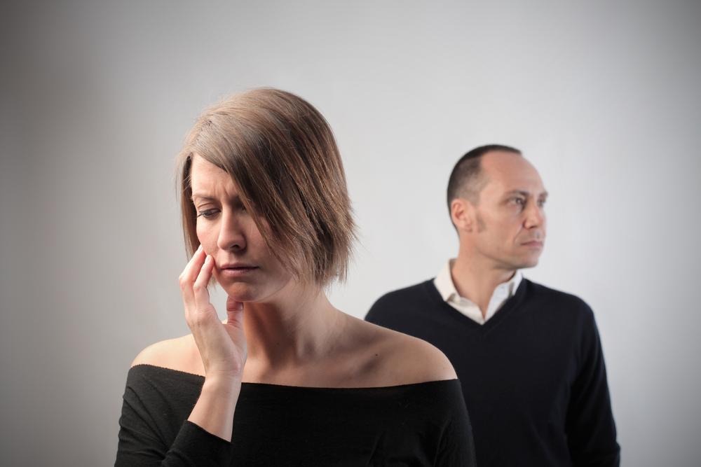Эмоционально сексуальная зависимость от партнера