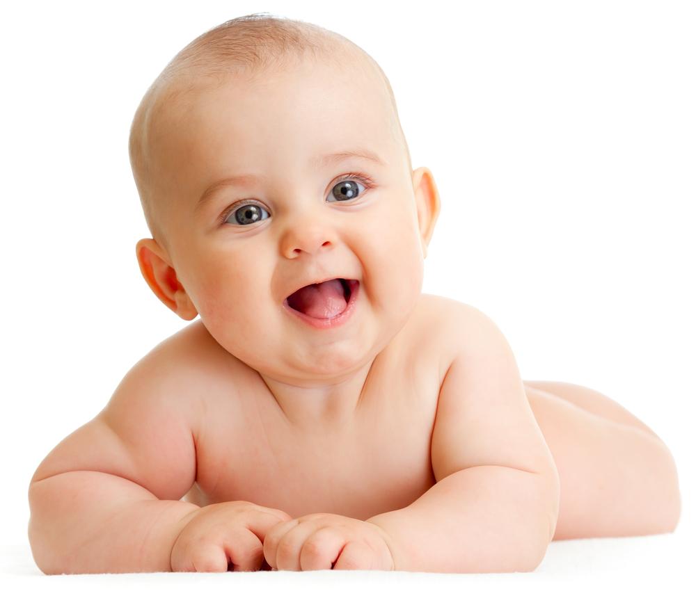 Избыточный вес у ребенка до 1 года: причины и последствия