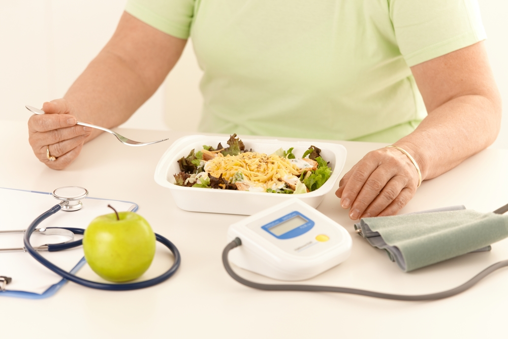 диета диабете при повышенном холестерине