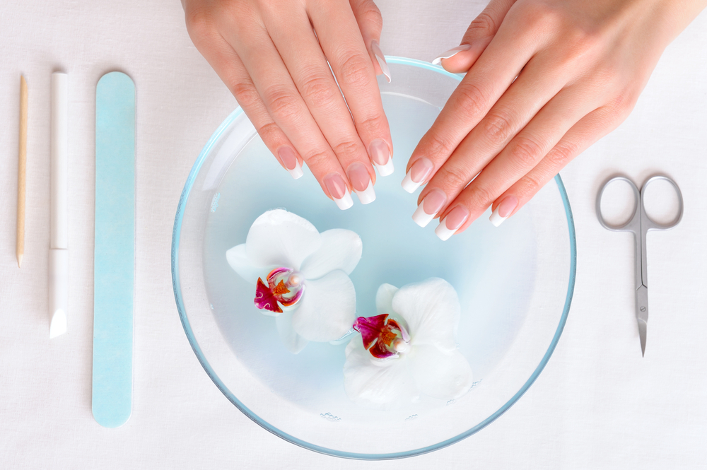 Красота до кончиков ногтей: лечебные и укрепляющие процедуры