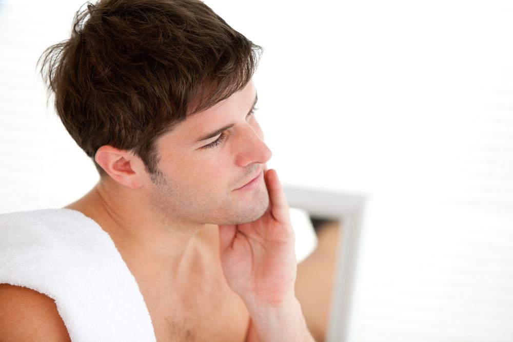 Мужская гигиена: деликатные правила для сильного пола