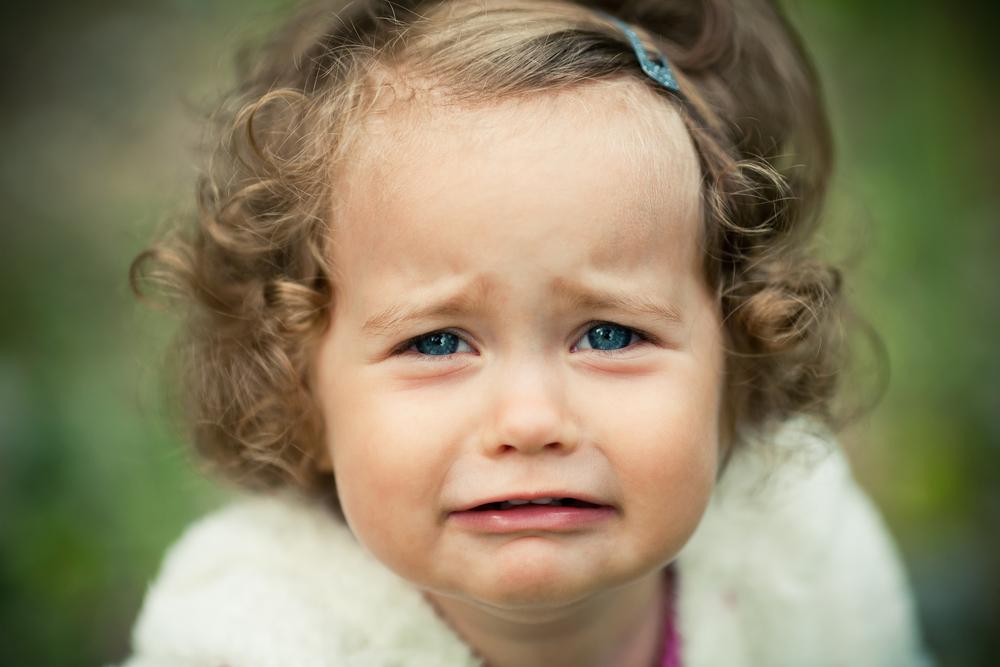 Цистит причины у ребенка