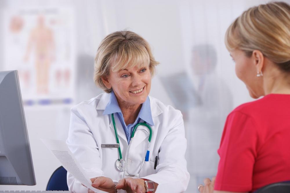 Обследование перед планированием беременности