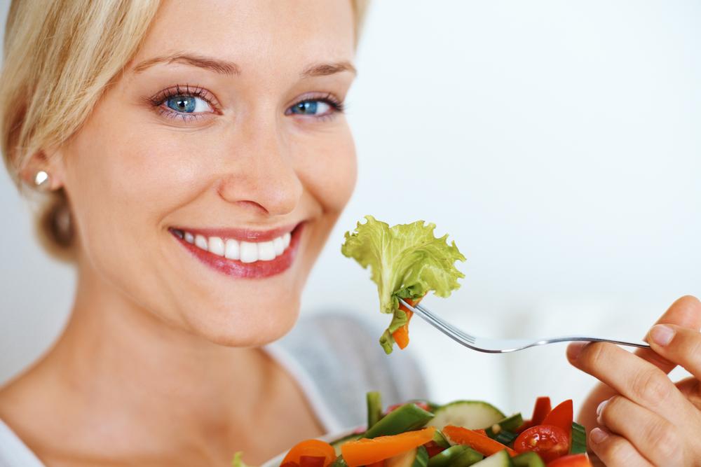зимние диеты для похудения меню