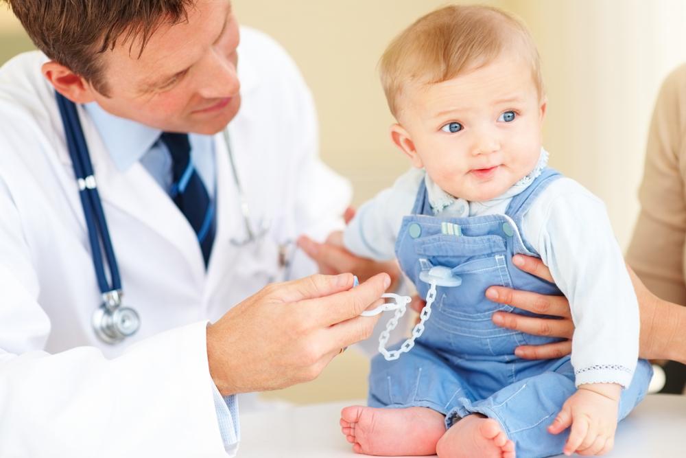 фото врачей с детьми видим внутренние изменения