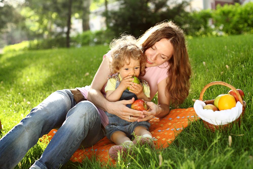 Как избежать летнего отравления