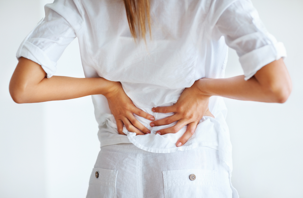 Чем лечить боль в спине мидокалм
