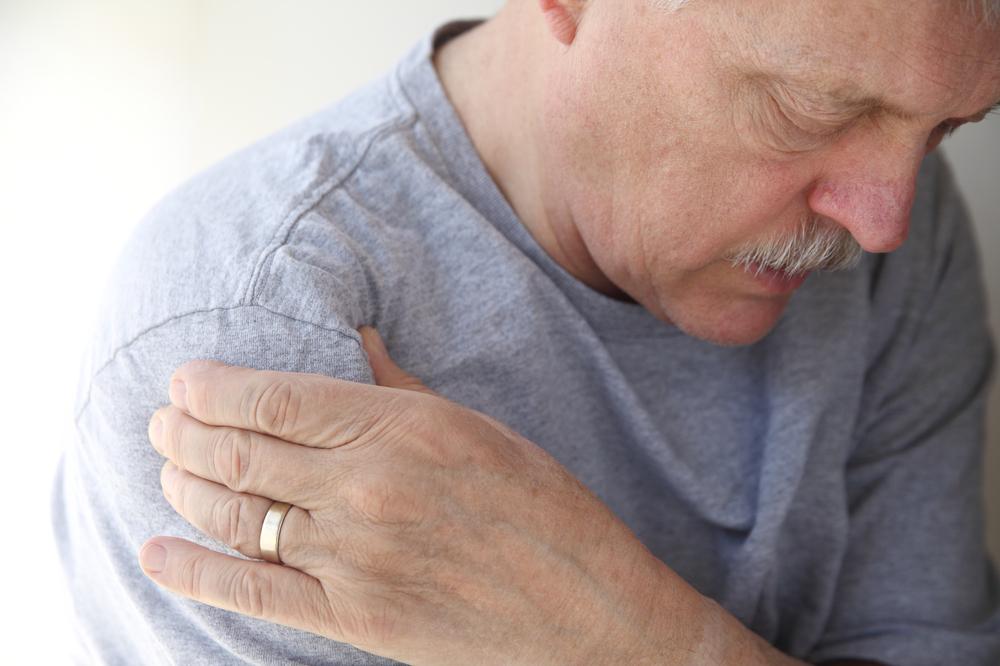 Музыка тела: 4 причины хруста в суставах