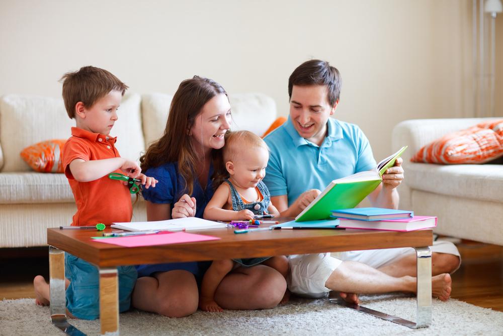 От простого к сложному: 8 способов развития внимания у ребенка