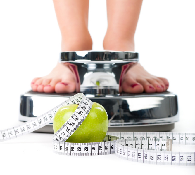 Идеальный вес: обзор методик