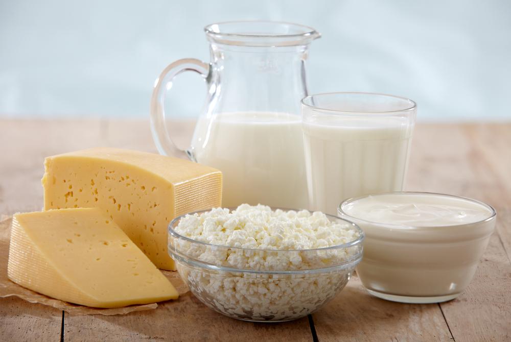 Кальциевая диета: когда и кому рекомендуется