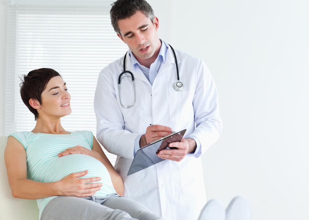 Миома матки и беременность риски и