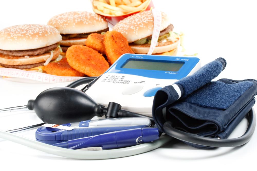 питание при сахарном диабете 2 го типа