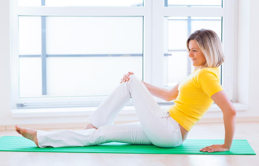 MedWeb - Ревматоидный артрит: лечебная физкультура от боли в суставах