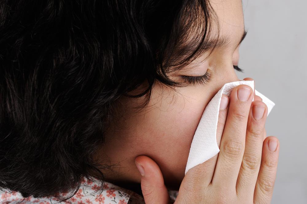 Аллергический кашель у детей: как лечить