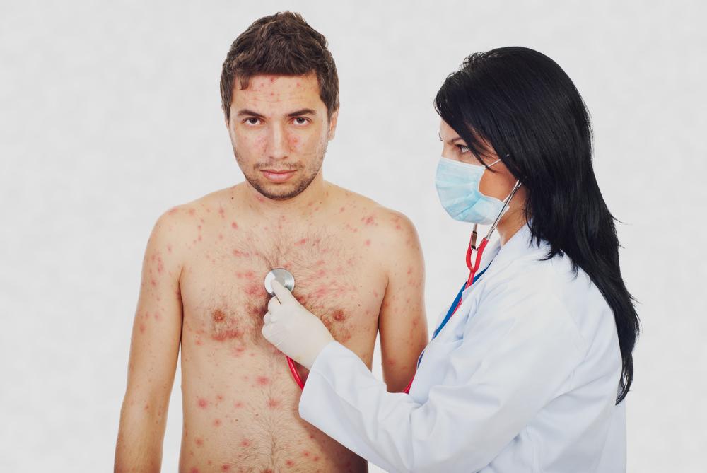медицинские средства паразитов в организме человека