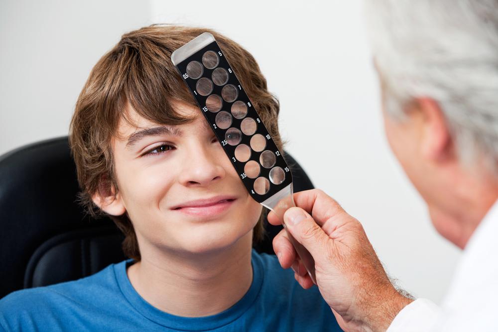 Методы восстановления зрения марины ильинской