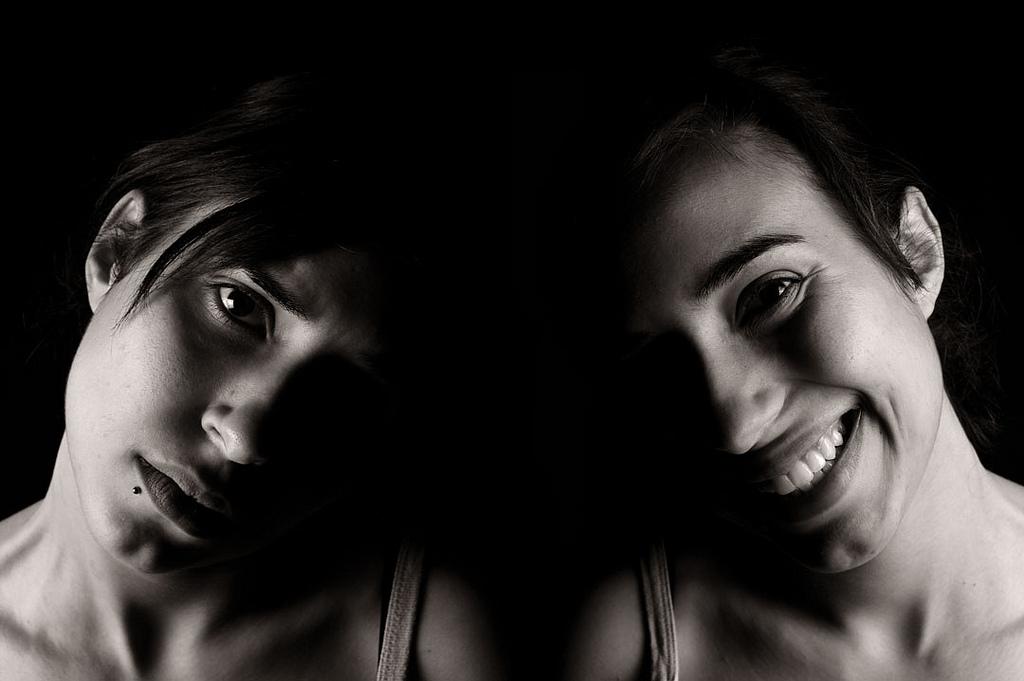 Расстройство Биполярное