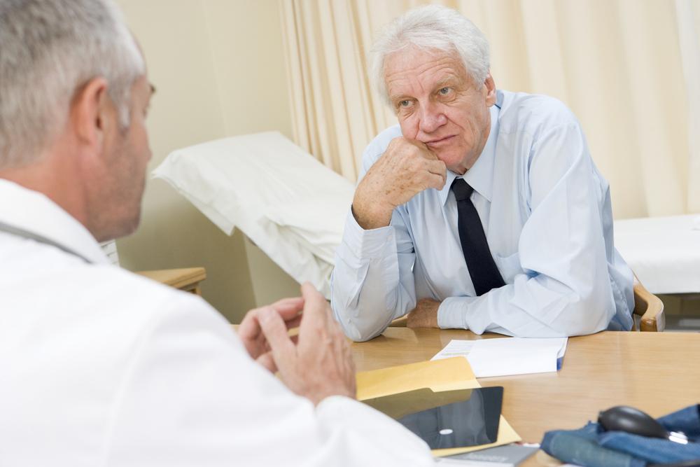 диагностика мужского здоровья