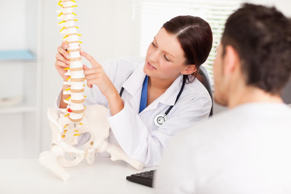 Врачи лечащие позвоночник и суставы