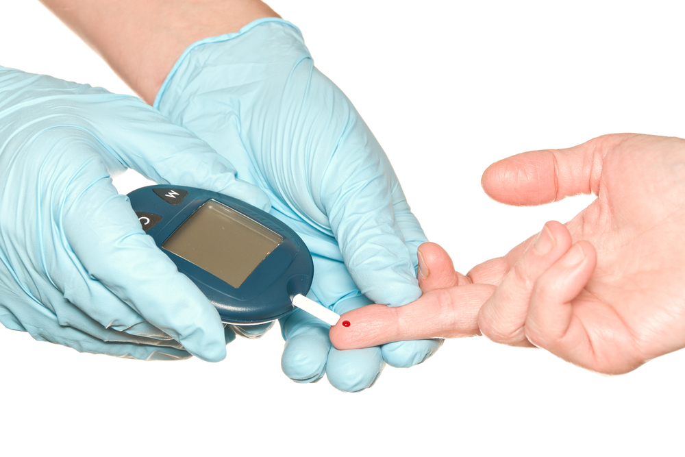 Введение в диету при сахарном диабете