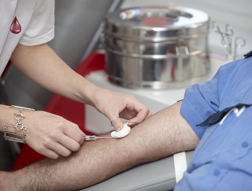 Анализ крови на вирусные инфекции и сифилис медицинская справка великого новгорода