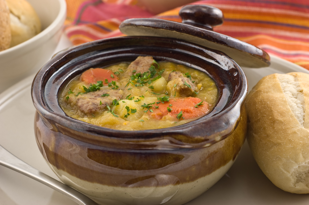 Рецепт вкусных блюд в горшочках 2