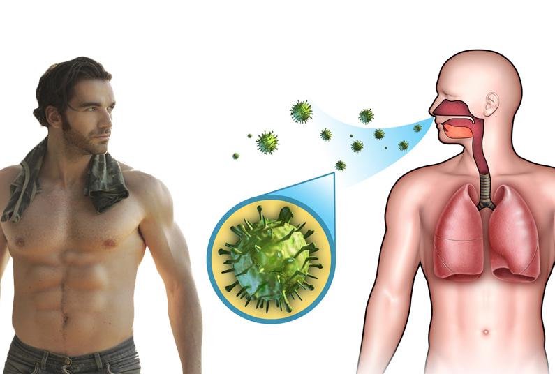 лечение вируса гриппа
