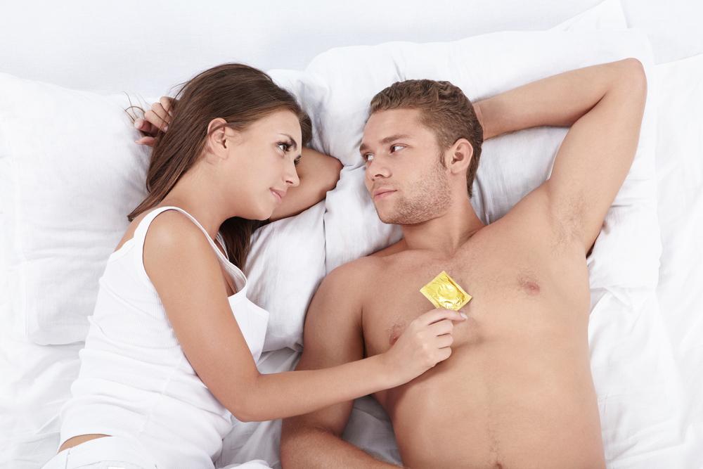 половая жизнь первокурсниц