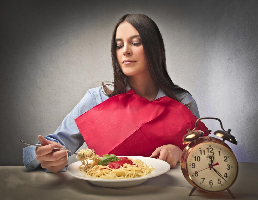 Ученые не нашли отличий между выбором еды и выбором партнера