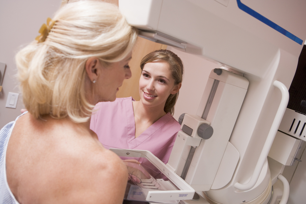фото медсёстры раком