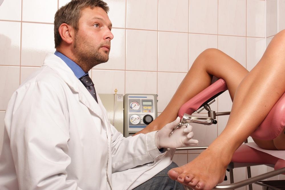 Секс врача с поцеентом